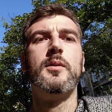 Profilo utente di Goran