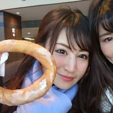 Nutzerprofil von Yukina