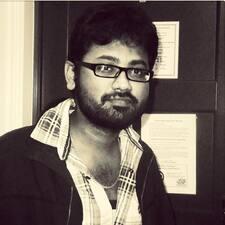 Alex Pandian User Profile