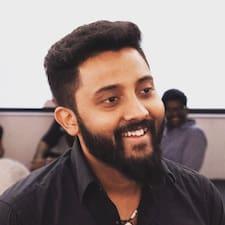 Ramakrishna Brugerprofil