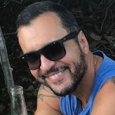 Användarprofil för José Eduardo