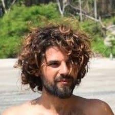 Profil Pengguna Reef