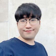 Profil korisnika 소정