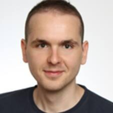 Matevz User Profile