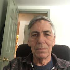 Profil utilisateur de Larry