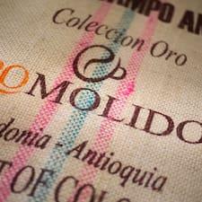 Colombian Coffee Kullanıcı Profili