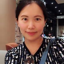Το προφίλ του/της Jianfei