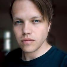 Profil korisnika Elias