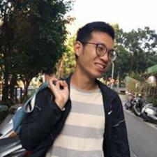 Profil Pengguna 宇宸
