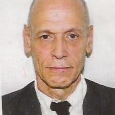 Profil Pengguna Luiz Solon
