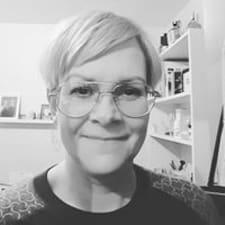 Júlía Kristjánsdóttir - Uživatelský profil