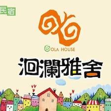Profil utilisateur de 洄瀾雅舍 Ola House