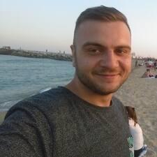 Profil utilisateur de Dobrescu
