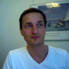 Jesper Brukerprofil