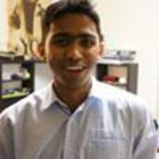 Pavan Kumar felhasználói profilja