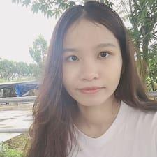 何茹沁 felhasználói profilja