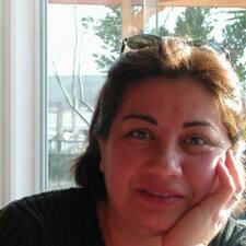 Profil korisnika Nuray