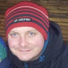 Profilo utente di Luboš
