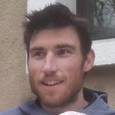 Étienne - Uživatelský profil