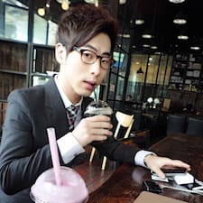 โพรไฟล์ผู้ใช้ JongEon