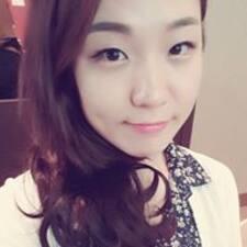 Seohyun User Profile