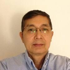 Nutzerprofil von Thuan