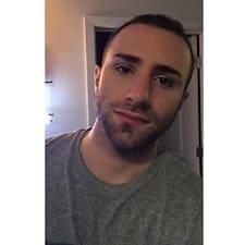 Alex Kullanıcı Profili