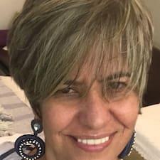 Tânia Mara felhasználói profilja
