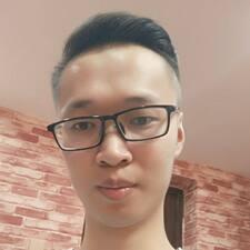 爱彼迎 User Profile