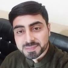 Perfil do utilizador de Junaid
