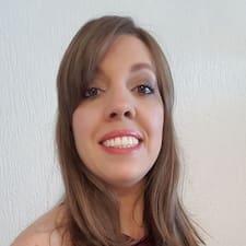 Tabita User Profile