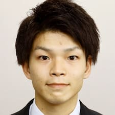 Nutzerprofil von 神谷