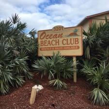 Ocean Beach Club And