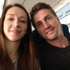 Profilo utente di Tom And Sophie