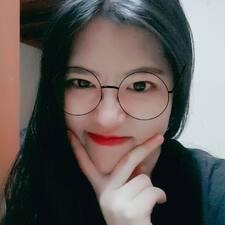 보은 felhasználói profilja