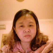欣欣妈 User Profile