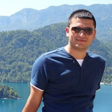 Semih User Profile