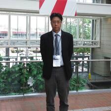 Chen-Ning User Profile