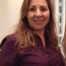 Profil utilisateur de Maria Zoraida