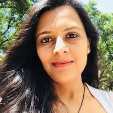 Dhwani User Profile