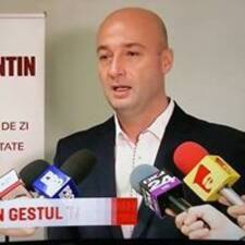 Bogdan felhasználói profilja