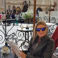 Vera Cristina User Profile