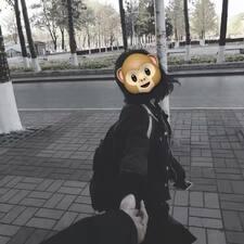 Profil utilisateur de 奕彤