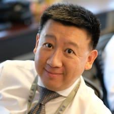 Profil korisnika Peng-Yeen
