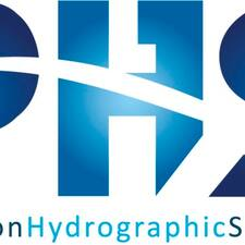 Precision Hydrographic Services Brugerprofil