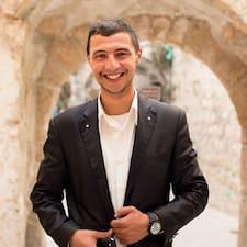 Ayman的用戶個人資料