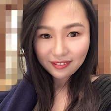 福海 - Uživatelský profil