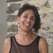 Profilo utente di Françoise