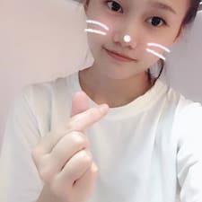 Nutzerprofil von 灿烂