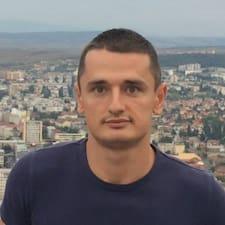 Tiberiu User Profile